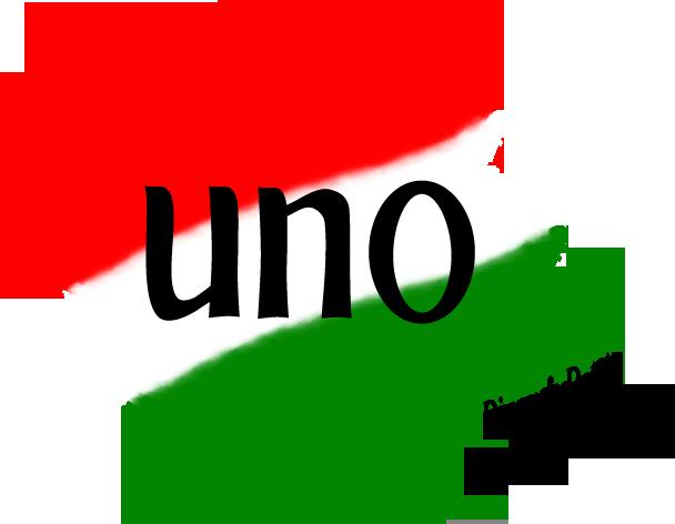 Pizzeria UNO - Pizza & Pasta